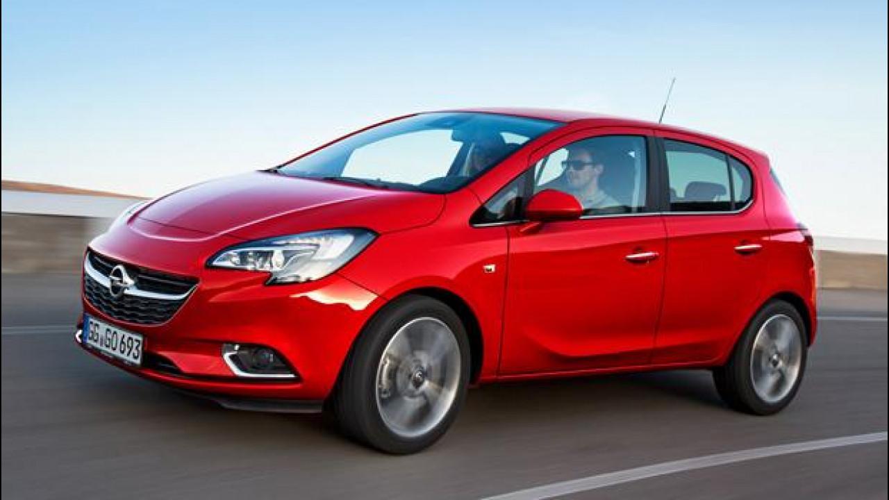 [Copertina] - Opel Corsa, l'1.3 CDTI è la quadratura del cerchio