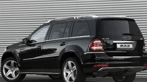 Mercedes GL by MKB - 23.9.2011