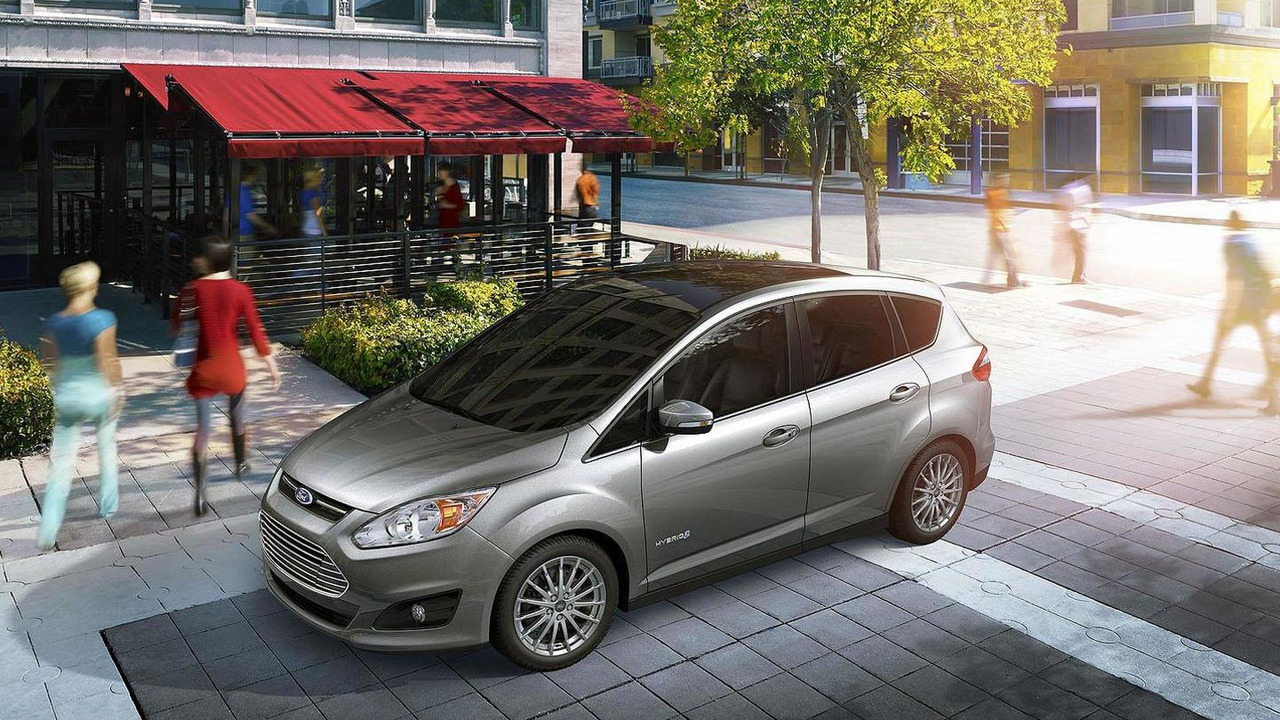 Ford Announces Plans To Update The C Max Fusion Amp Lincoln