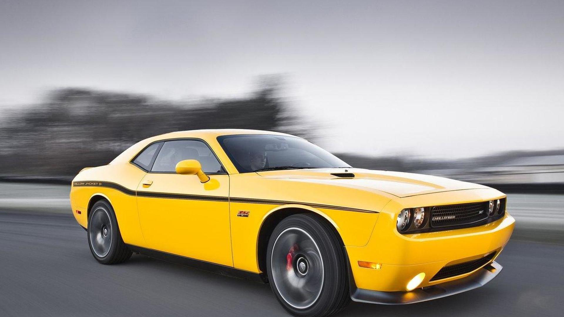 Dodge Barracuda 2015 >> Srt Barracuda Replacement For Challenger In 2015 Report