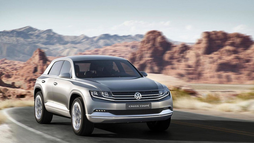 Volkswagen Phaeton could return to the U.S. - report