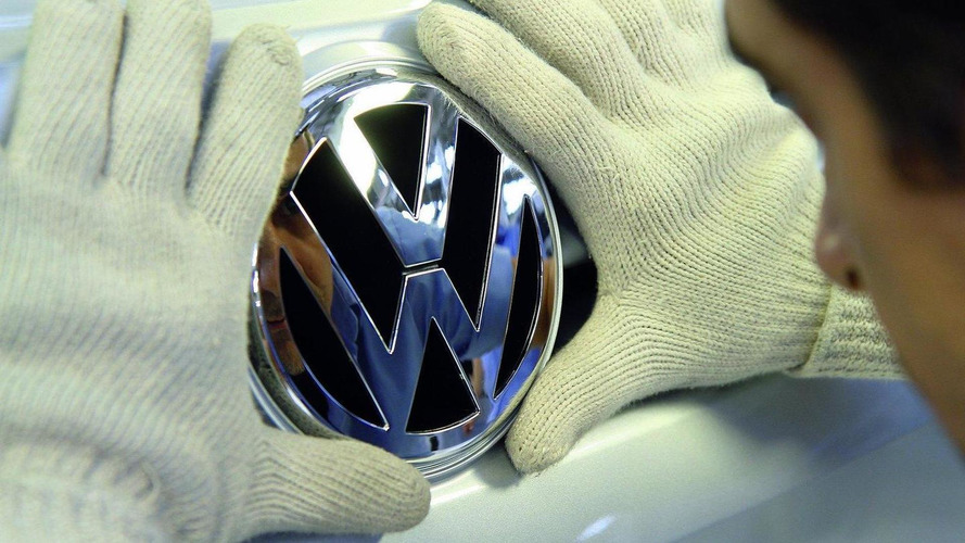 VW Group Takes Massive 18-Percent Sales Hit Due To WLTP