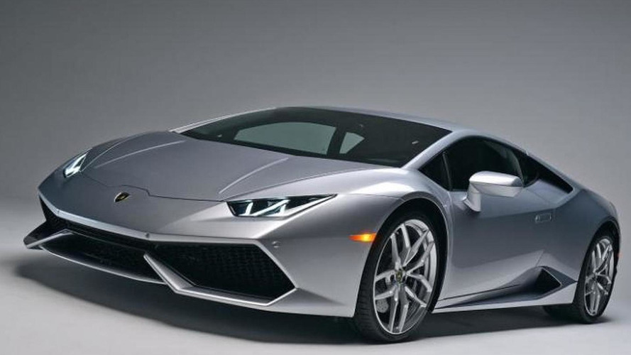 Lamborghini Huracan getting two RWD versions