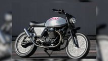 custom guzzi tom dixon tomoto