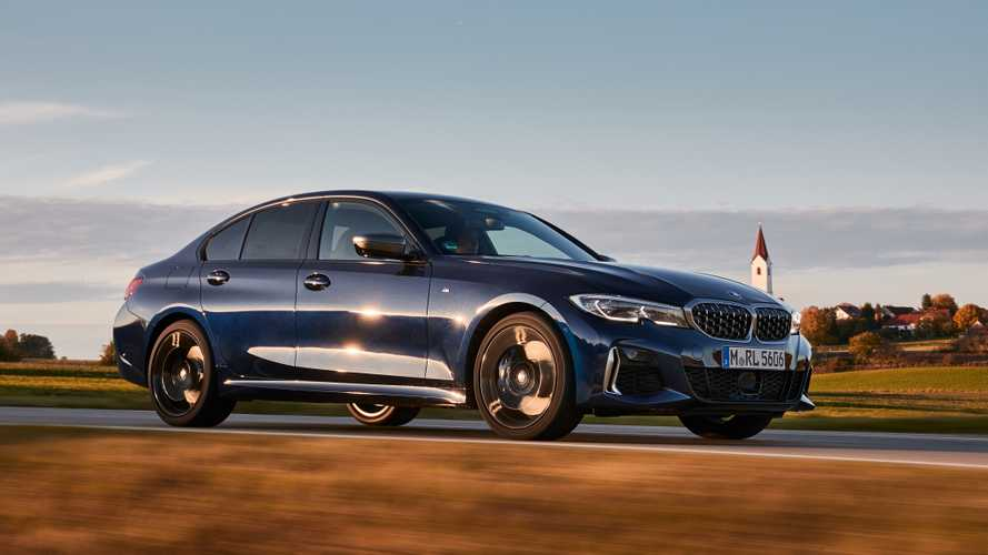 Test BMW M340i xDrive 2019