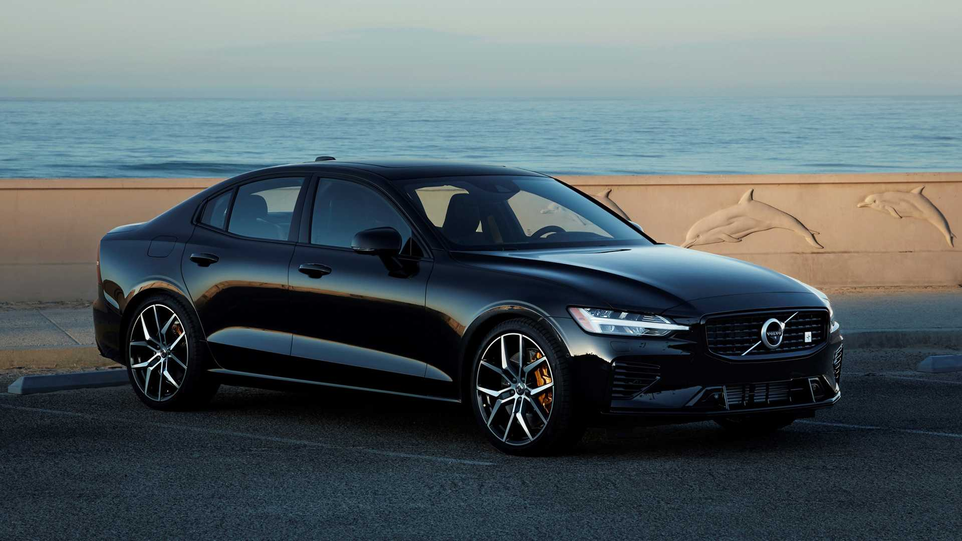 Volvo's new Polestar-engineered models are on sale now