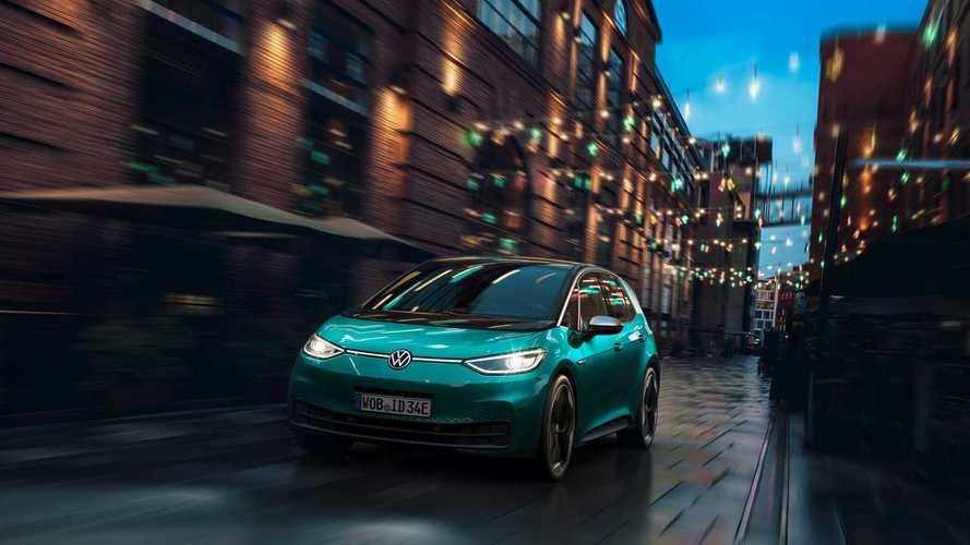 A Volkswagen szerint idén nyáron már az elektromos-hajtású ID.3-mal is útnak indulhatunk