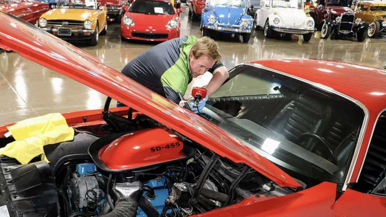 What Happens When Classic Car Inspections Don't Go As Planned?