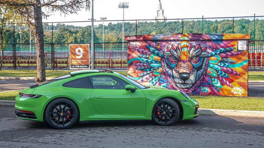 Пошла ли цифровизация на пользу Porsche 911?