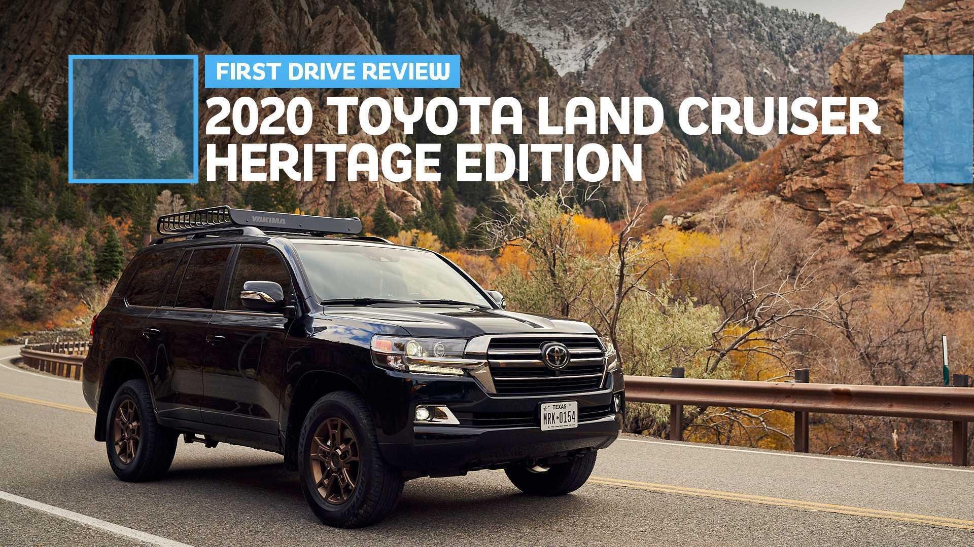 Kelebihan Land Cruiser Toyota Spesifikasi