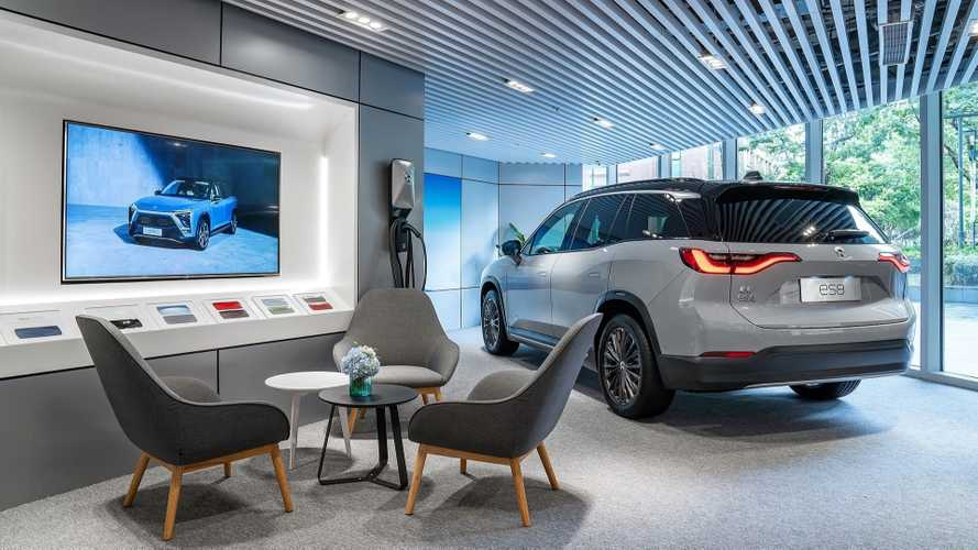 Chinese Plug-In Manufacturers Are Far Off From 2019 Sales Targets
