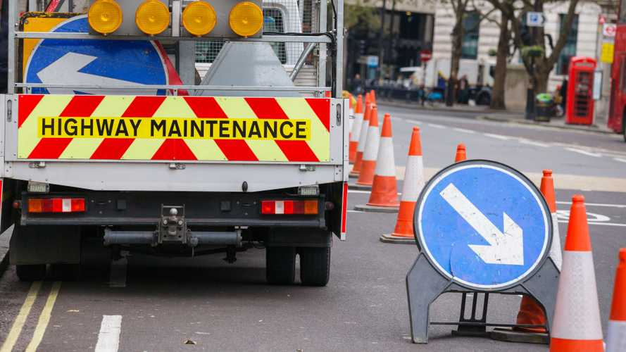 London proposes new schemes to make roadworks less disruptive