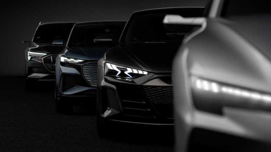 La plateforme PPE d'Audi et Porsche intéresse d'autres marques