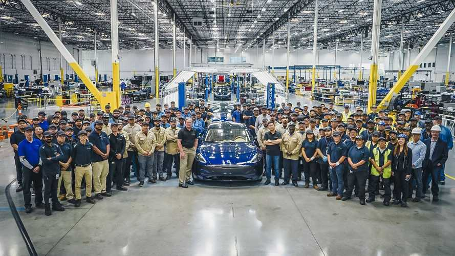 Karma Revero GT Enters Production: See New Photo Gallery Here