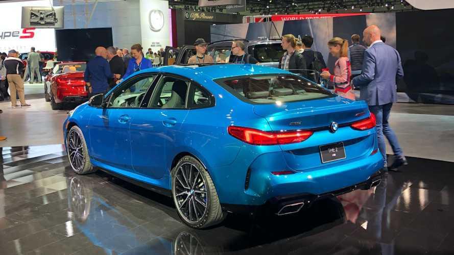 Vídeo: BMW Série 2 Gran Coupé, conheça o sub-Série 3 que chega em 2020