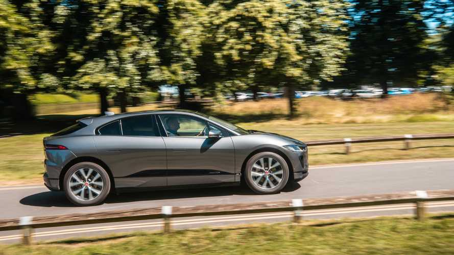 Best Year-End Clearance Deals On 2019 Electric Cars