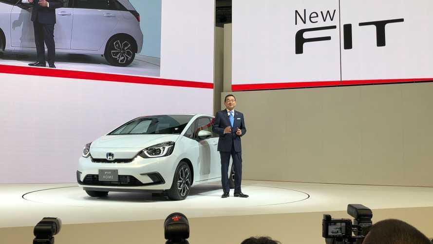 Honda e: TECHNOLOGY é o novo nome dos sistemas eletrificados da marca