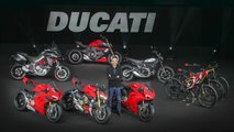 ducati launches updgraded 2020 lineup italy