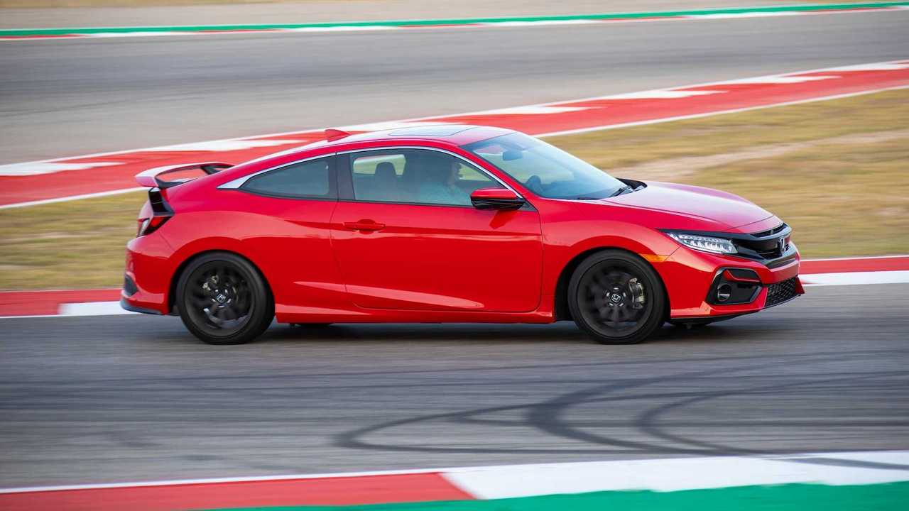 10. Honda Civic Coupe: 8.1 Percent