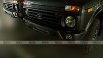 Lada 4x4 FL 2020