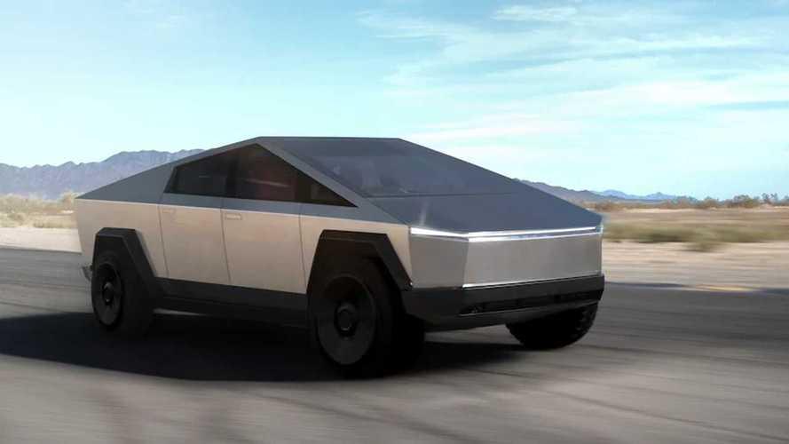 В Tesla подтвердили перенос производства пикапа Cybertruck