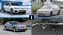 volkswagen golf 2020 informacion exclusiva