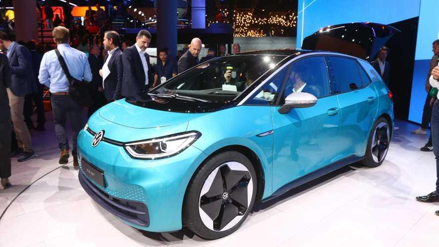 Volkswagen ID.3, l'auto elettrica che vuole essere per tutti