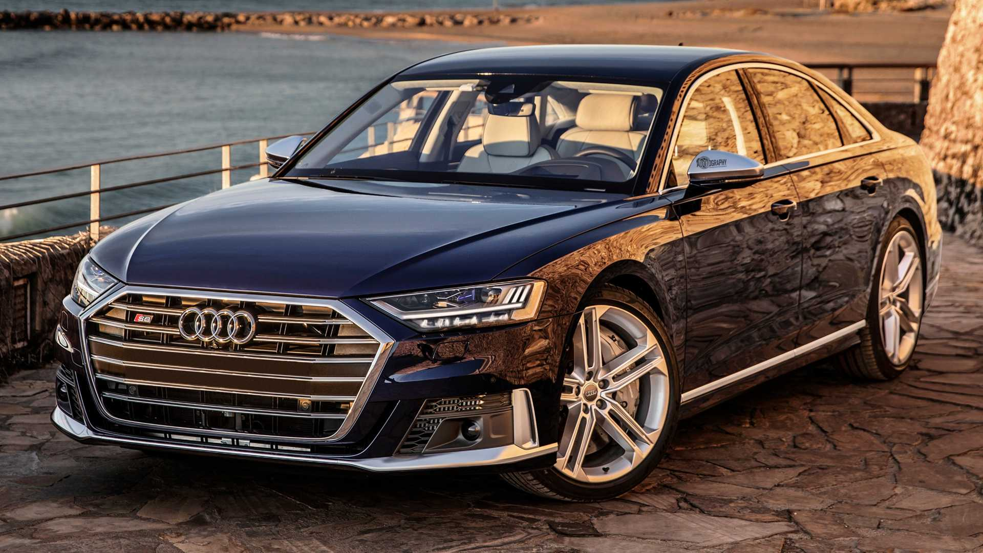 2020 Audi S8 Shot By Auditography 4507015