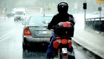 choosing motorcycle rain gear