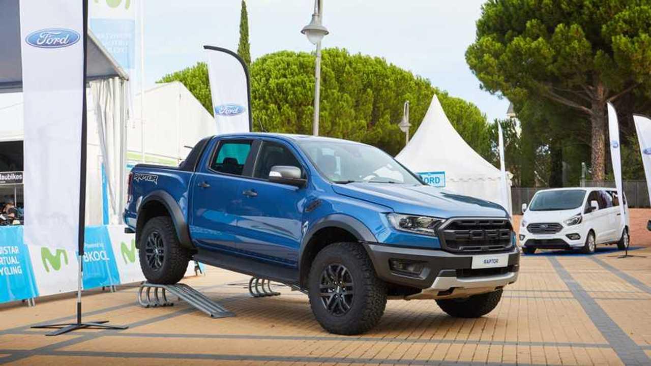 Ford en Festibike 2019