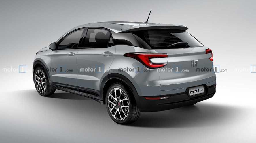 Semana Motor1.com: 12 lançamentos da Fiat, novo Civic e aceleramos o VW Taos
