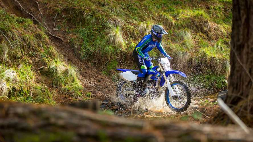 The New Dirtbikes We're Expecting In 2020