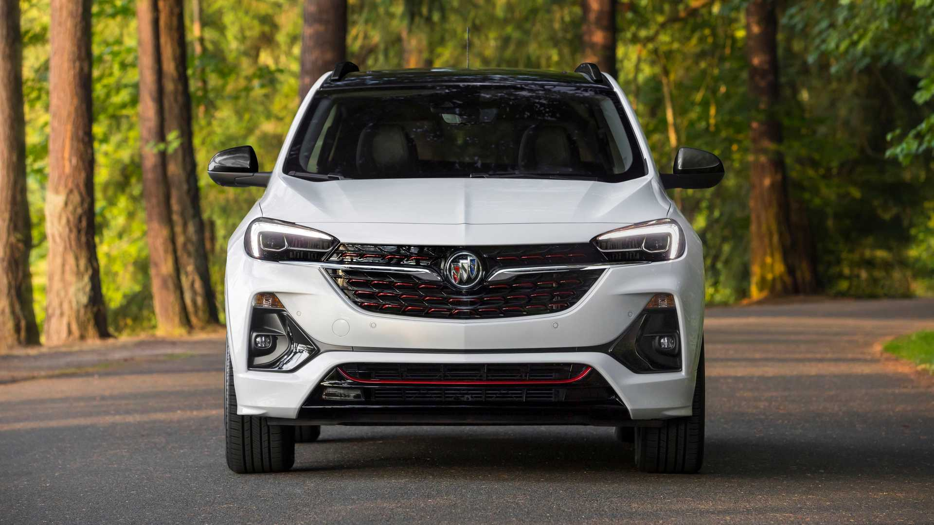 2020 Buick Encore Gx Makes Up To 155 Hp Gets Sport Touring Pack