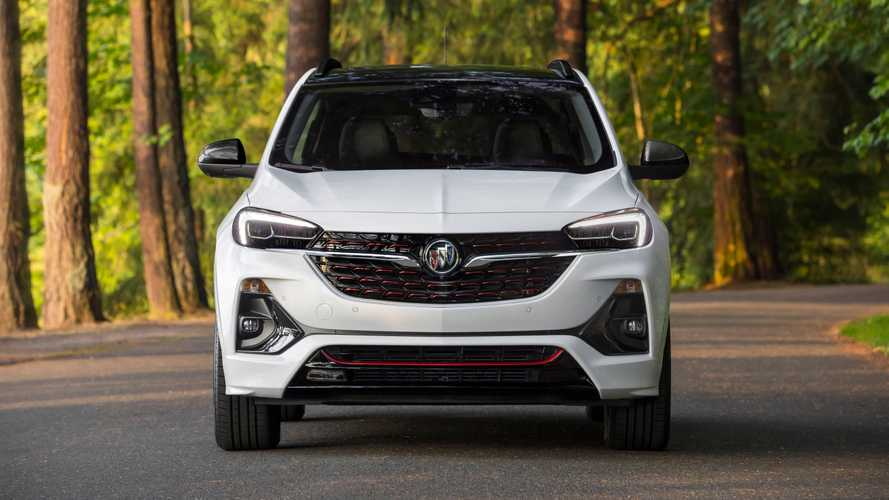 2020 Buick Encore GX Owners Paid Twice For The Same Feature
