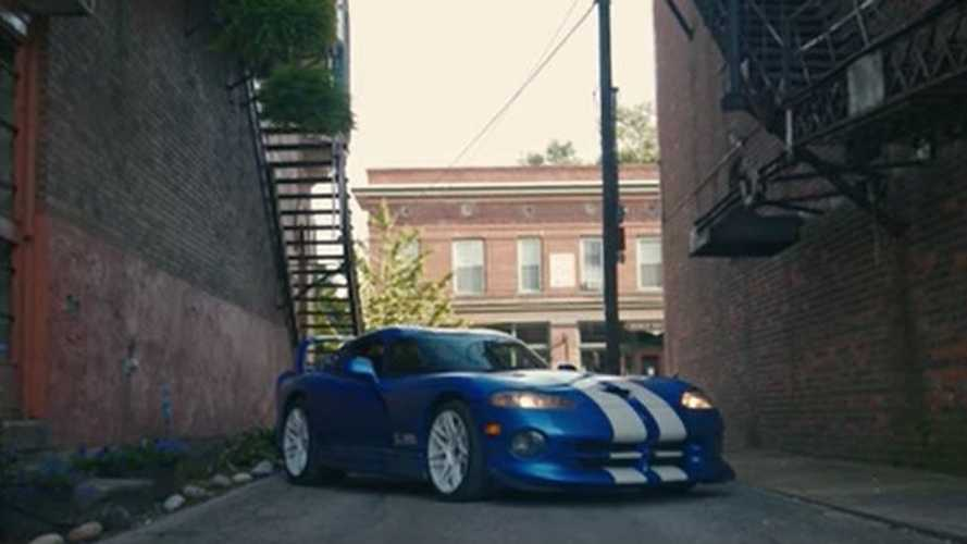 1997 Dodge Viper GTS Is Unbridled American Power