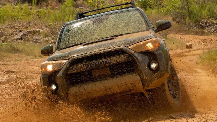 ¿Te gustaría que el Toyota 4Runner 2020 llegara a España?