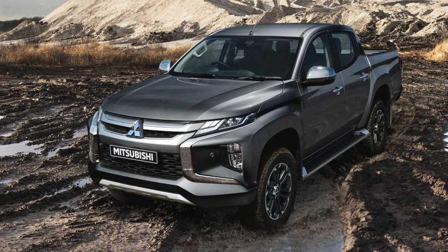 Mitsubishi L200: Neue Version des Pick-ups startet auch in Deutschland