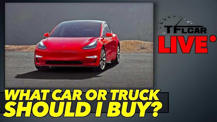 Colorado Dealers Association President Talks Tesla & Future Of EVs
