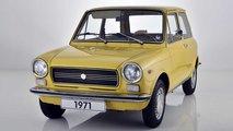 Autobianchi A112 (1969-1986): Kennen Sie den noch?