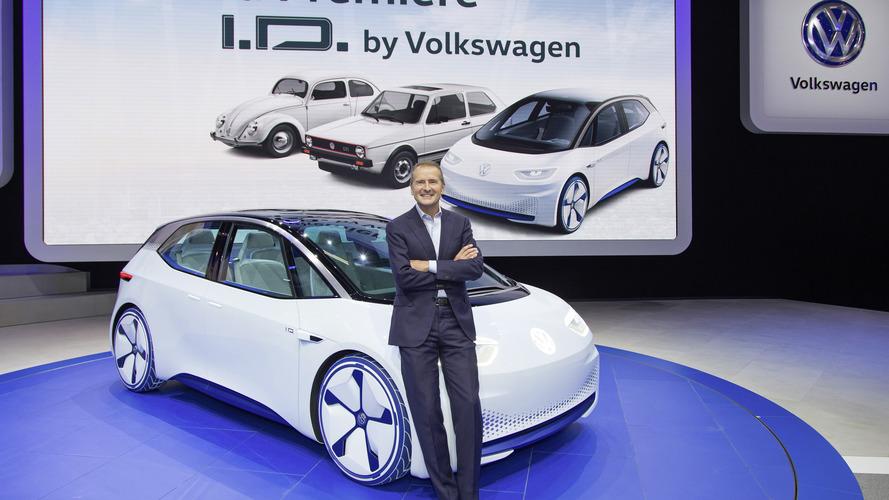 Volkswagen, Avrupa'da batarya fabrikası açmaya hazırlanıyor