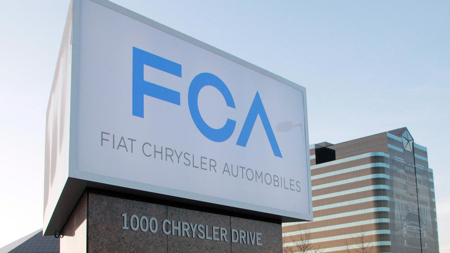 FCA To Pay $800M In Diesel Emissions Settlement