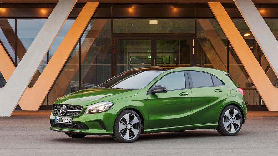 Mercedes convoca Classe A, Classe B, Classe C e CLA por defeito na coluna de direção