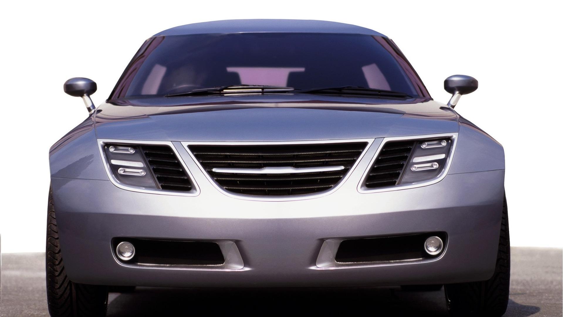 365d57b7ea48 Concept We Forgot  2001 Saab 9X