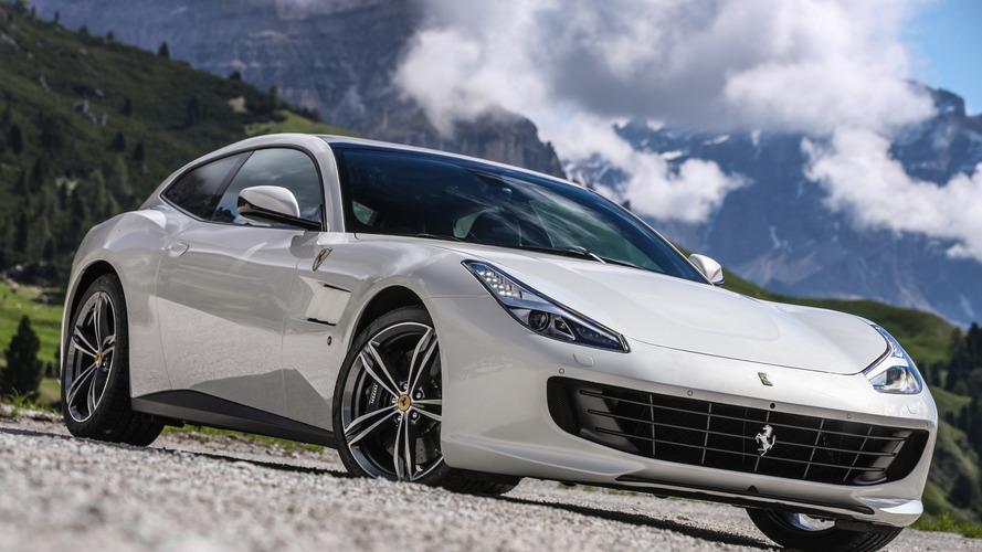 Ferrari'nin V8'lerine olan talep rekor kırdı