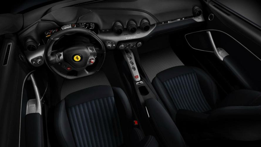 Ferrari 70ème Anniversaire Livrée #28