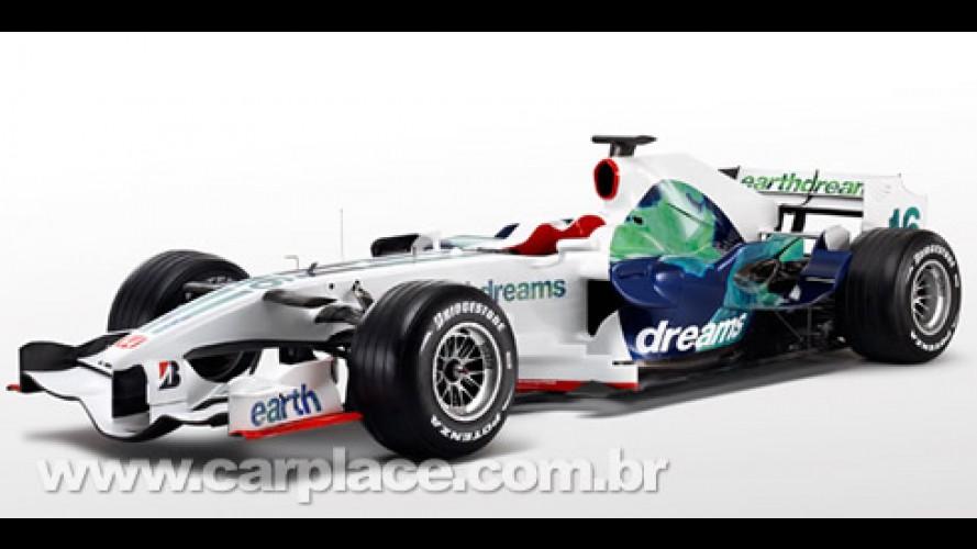 Fórmula 1: Jornal diz que Honda F1 irá competir este ano com Senna e Button
