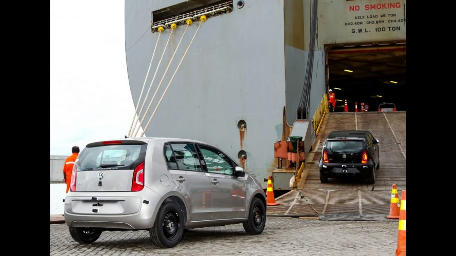 Brasil e Peru assinam acordo de livre comércio no setor automotivo