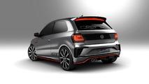 VW Gol GT konsept