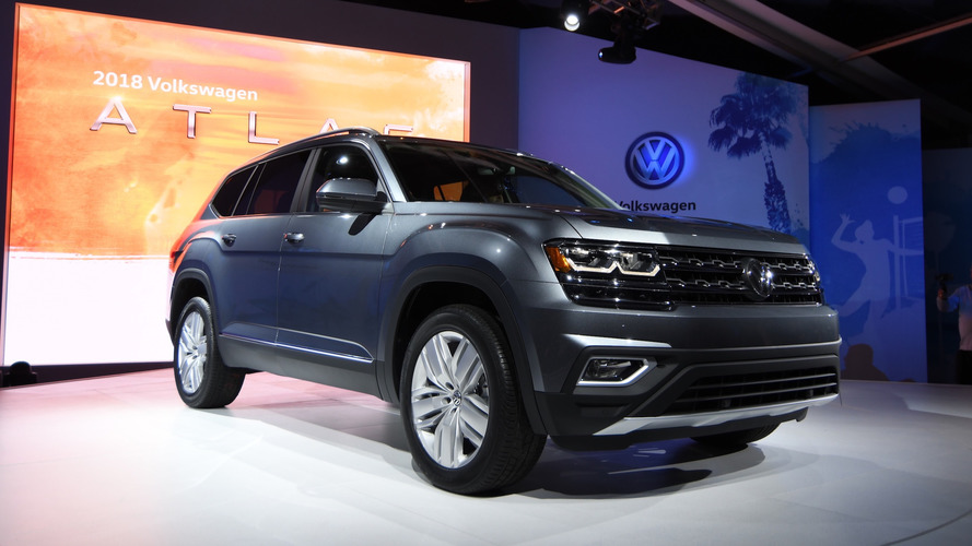 VW design staffer slams Atlas as boring '2012 Ford whatever'