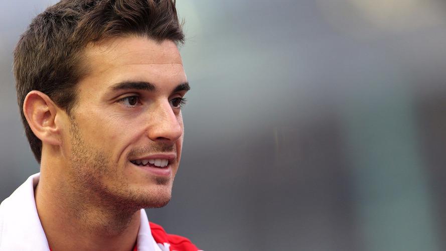 Formule 1 - Nice aura bientôt sa rue Jules-Bianchi